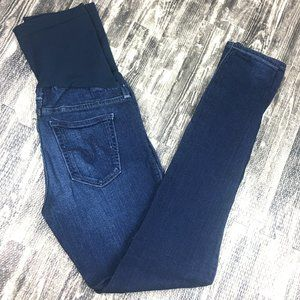 Adriano Goldschmied Collection Dark Jegging Jeans